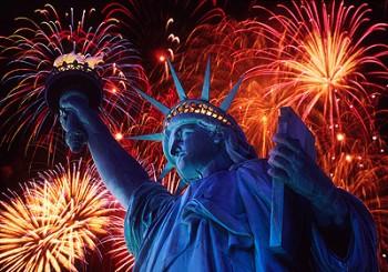 Liberty 4th of July