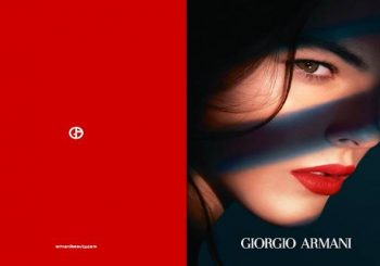 Georgia Armani – Makeup Master Class