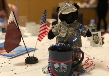 November Military Appreciation