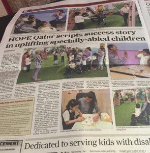 Hope Qatar