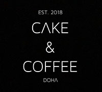 Cake & Coffee Doha