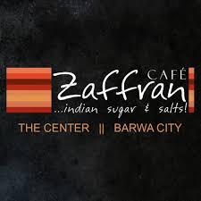 Zaffran Cafe