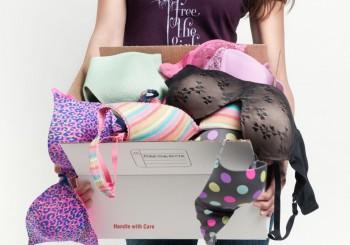 FTG bra collection