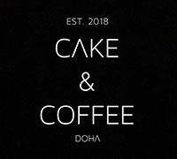 Cake & Coffee Doha
