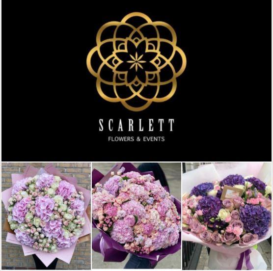 Scarlett Florist